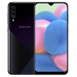 Samsung SM-A305F Galaxy A30s Dual Sim 64GB Black Italia