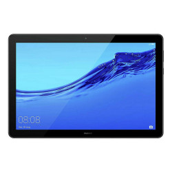 "Huawei MediaPad T5 10.1"" Wi-Fi Black Italia"