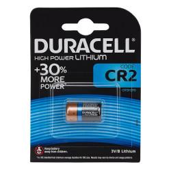 Duracell CR2 con tecnologia Lithium (Litio) 3V