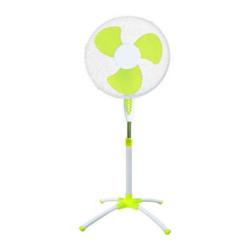 Master VE40P ventilatore a piantana da 40 cm, verde
