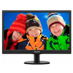 Philips V-line 223V5LSB2 monitor a led, Full HD (1080p) - 21.5""