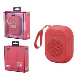 OnePlus F4314 Mini Speaker Bluetooth Red