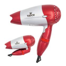 Tudor M02528 Asciugacapelli pieghevole 1200W