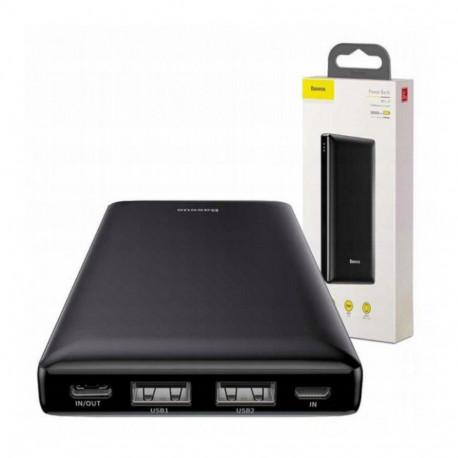 Baseus PPJAN-B01 MINI JA Fast Charge PowerBank 20.000mAh Black