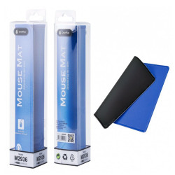 OnePlus M2936 Mouse Pad, 25 x 21cm, Blue