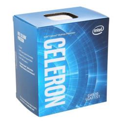 CPU INTEL Desktop Celeron G4920 3.2GHz 2M S1151 box