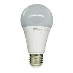 Kodak 70005-EU-4000 Lampada SMD LED 15W E27 A65 Bulbo Luce Naturale