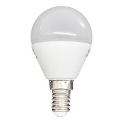Kodak 71004-EU-2700 Lampada SMD LED 6W E14 G45 Mini Globo Luce Calda