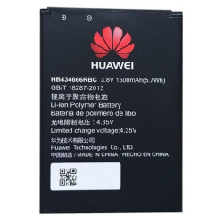 Batteria huawei HB434666RBC per R216, E5573 e E5577