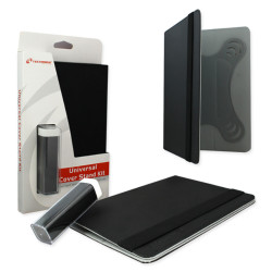 Techmade Universal Cover Stand Kit - Cover Tablet 7/8 e PowerBank