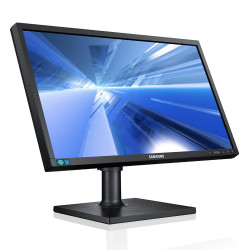 "Samsung S22C450BW Monitor LED Business 22"" Serie 4 (Ricondizionato)"