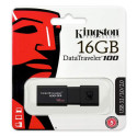 Kingston DT100G3/16GB Pen Drive da 16 GB USB 3.0