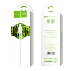 Hoco X20 cavo Micro USB White (2m)
