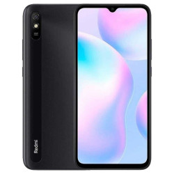 Xiaomi Redmi 9AT Dual Sim Granite Grey Italia