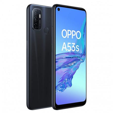 Oppo A53s Dual Sim Black TIM