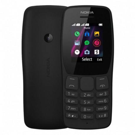 Nokia 105 Black Italia