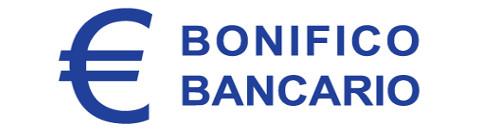 Net-Telematica accetta pagamenti con Bonifico Bancario